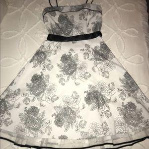 Size 10 Dressbarn dress
